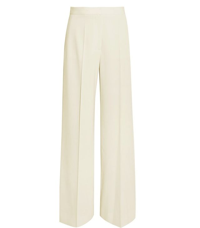 Stella McCartney Wide-Legged Trousers
