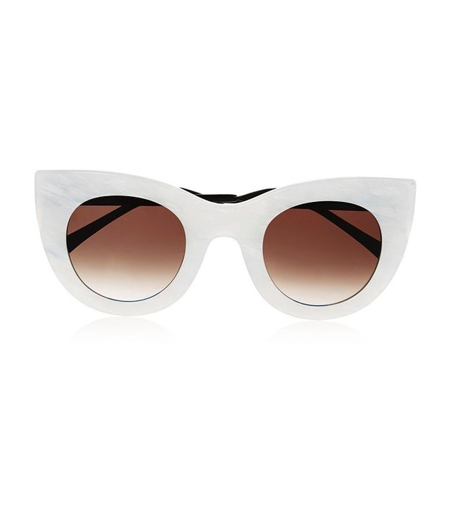 Thierry Lasry Cheeky Cats-eye Sunglasses