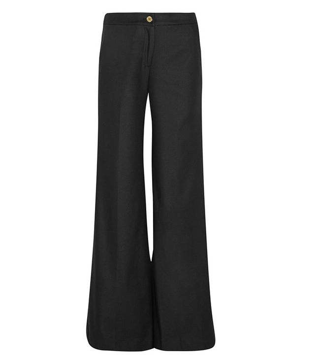 Michael Michael Kors Stretch-Square Trousers