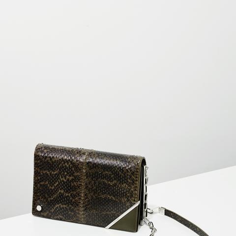 Mugler Spring 2016 Handbags