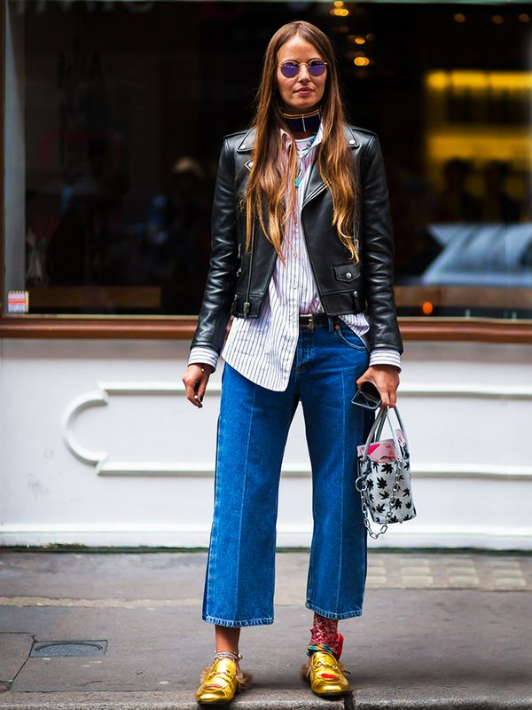 ways to wear a bandana street style