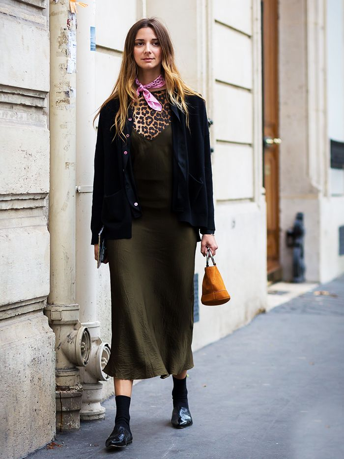 ways to wear a bandana street style