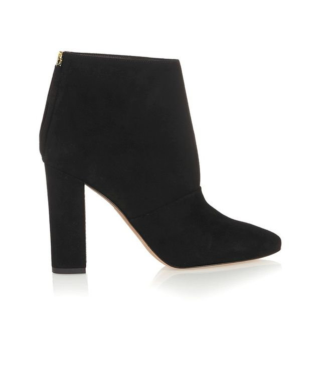J.Crew Adele Ankle Boots