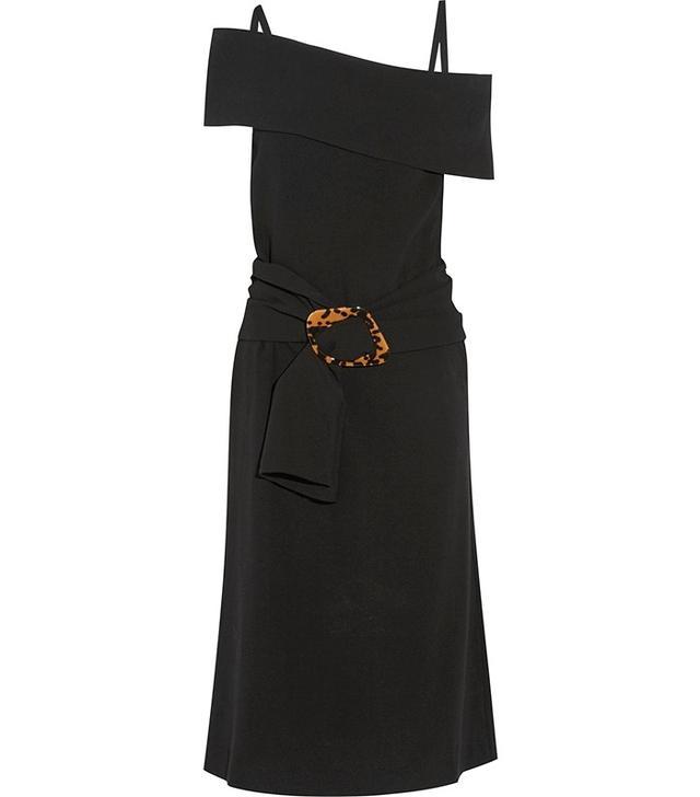 J.W.Anderson Off-the-Shoulder Dress