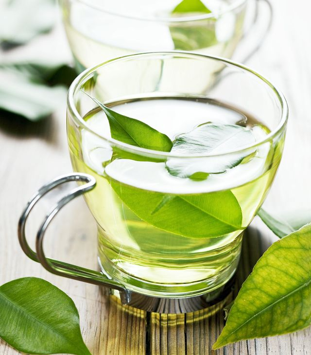 Turns Out Drinking Too Much Green Tea Is Actually Harmful