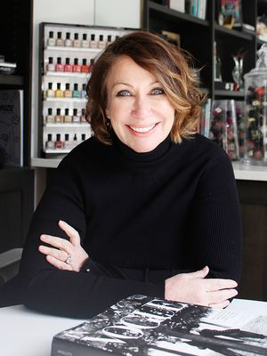 Beauty Boss: How Deborah Lippmann Nailed the Luxury Polish Business