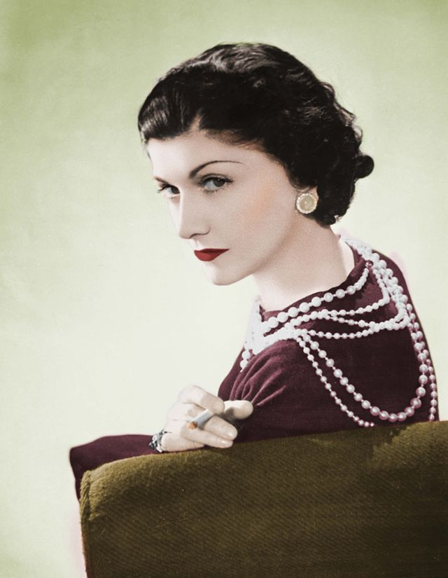 10. Coco Chanel never fully owned the House of Chanel.
