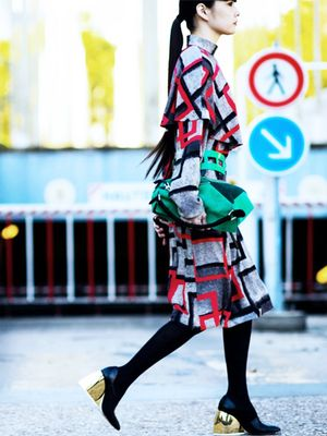 Trend Report: Look-at-Me Bags