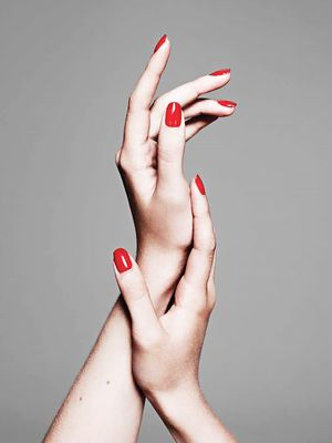 How to Make Your Hands Look Long and Slender