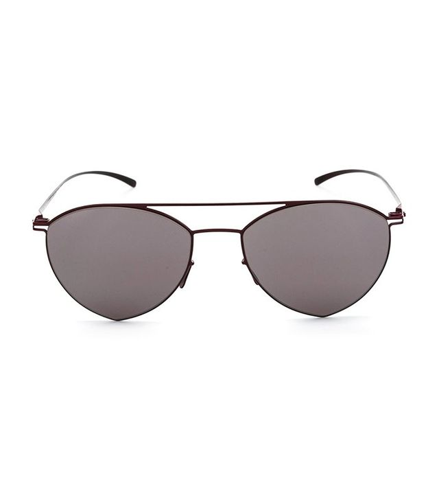 Maison Martin Margiela X Mykita MMESSE010 Sunglasses
