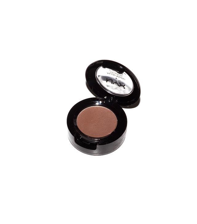 Nyx Cosmetics Nude Matte Eyeshadow