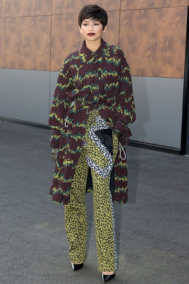 WHO: Zendaya Coleman