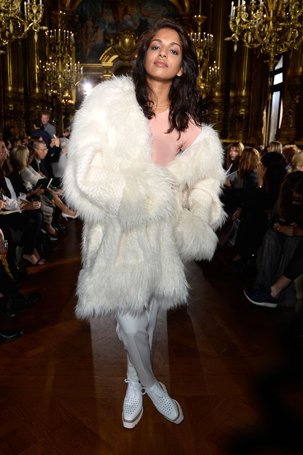 WHO: M.I.A.