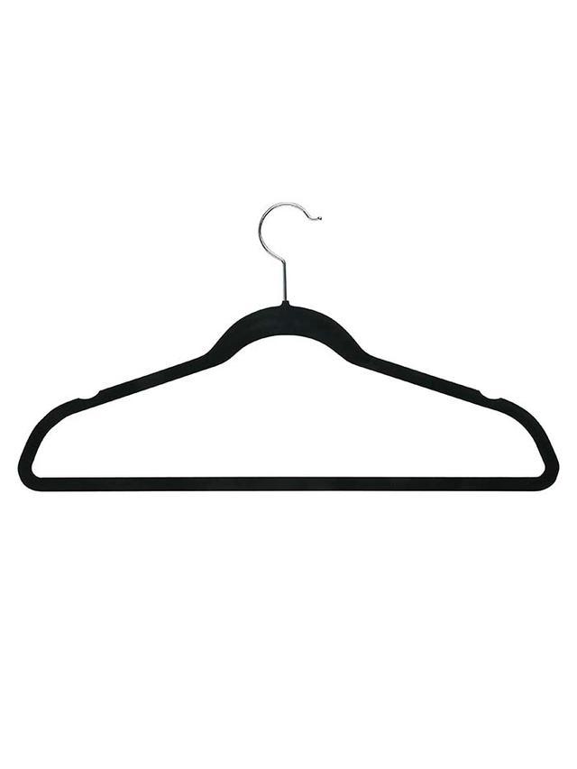 My Coat Hangers Velvet Hanger 20 Pack