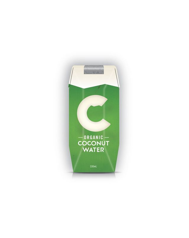 C Organic Coconut Water