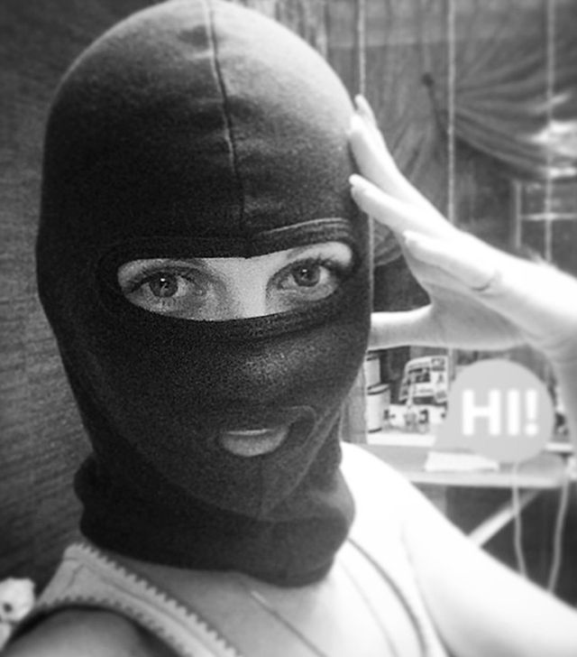 Though it's unclear whether this trend began somewhere in Europe or Asia, both places can take credit for its growing popularity. While wearing these face-shielding masks is common amongst...