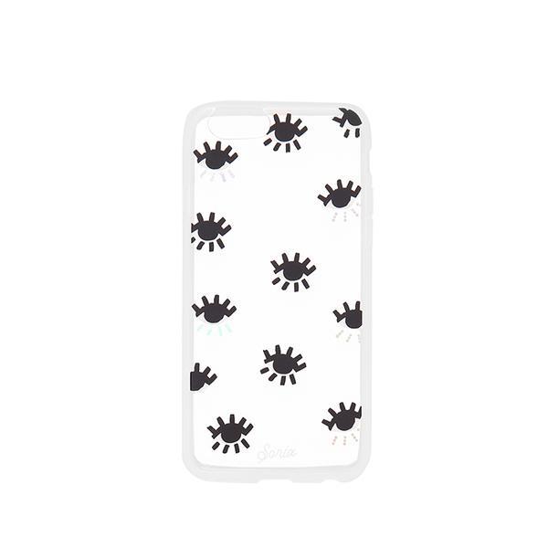 Sonix Evil Eye Transparent iPhone 6 Case