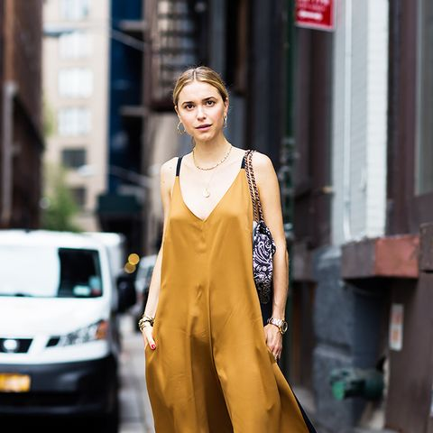 #7: Slip Dresses