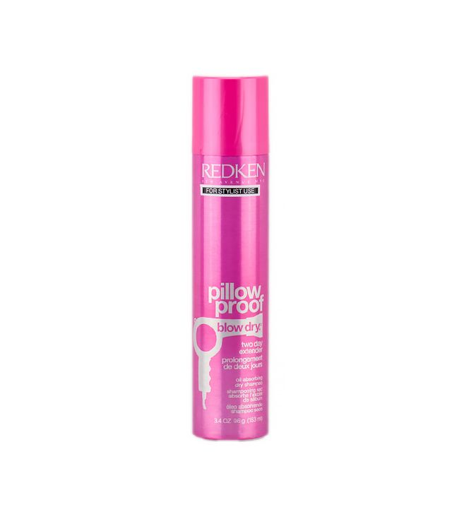 Redken Pillow Proof Blow Dry Dry Shampoo