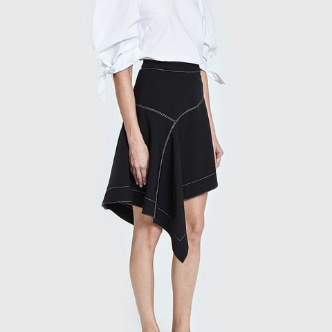 Mercredi Skirt