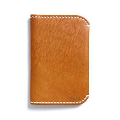 Atlas Lifestyle Co. The Padang Passport Wallet