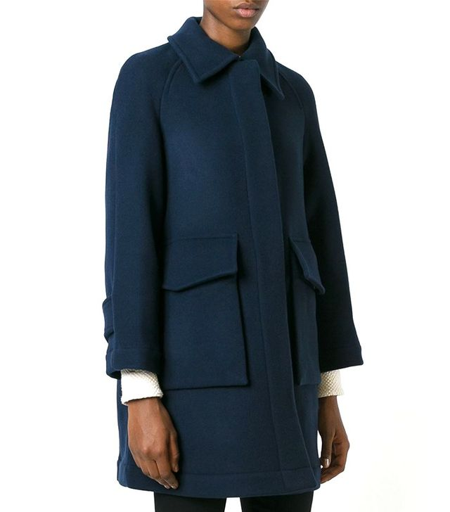 J.W.Anderson Single-Breasted Coat