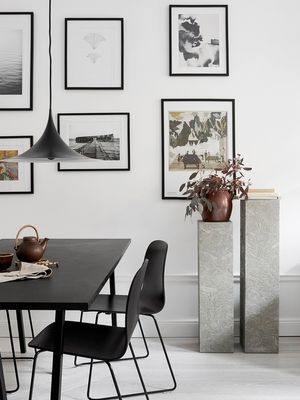 12 Amazing Black-and-White Prints for Any Space