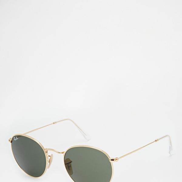 Ray Ban Ray-Ban Round Sunglasses