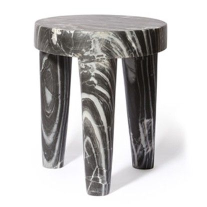 Kelly Wearstler Small Tribute Stool