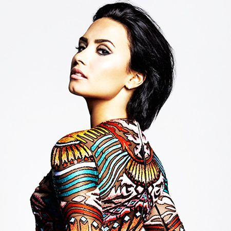 "Demi Lovato Is Finally ""Confident"" About Her Body"