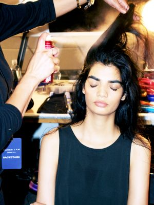 The Simple Reason Your Hair Products Aren't Working
