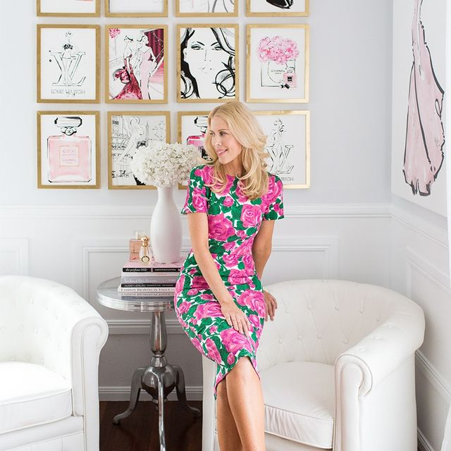At Home With Five of Australia's Most Stylish Women