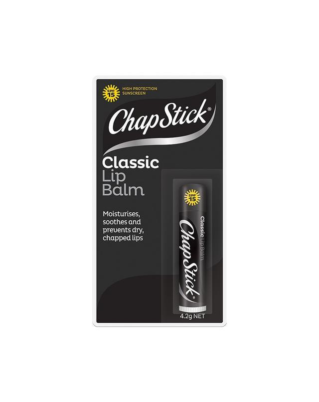 Chapstick Classic