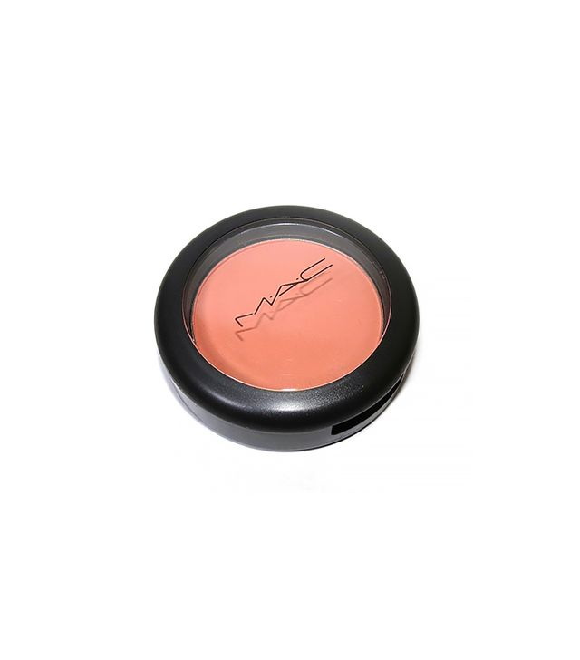 MAC Powder Blush in Peaches
