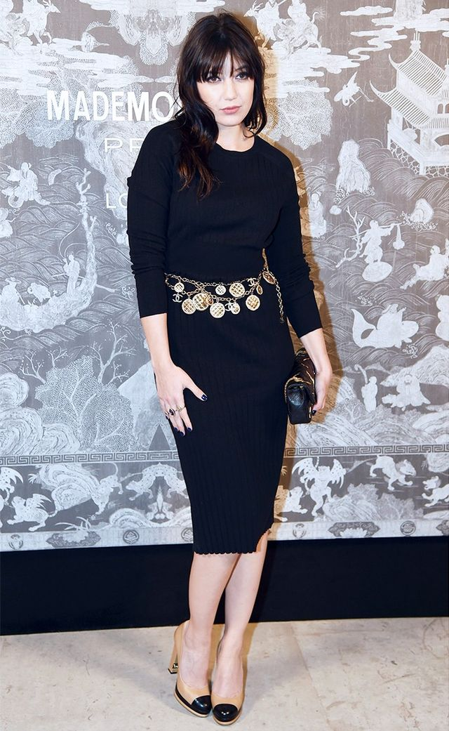 Who: Daisy Lowe