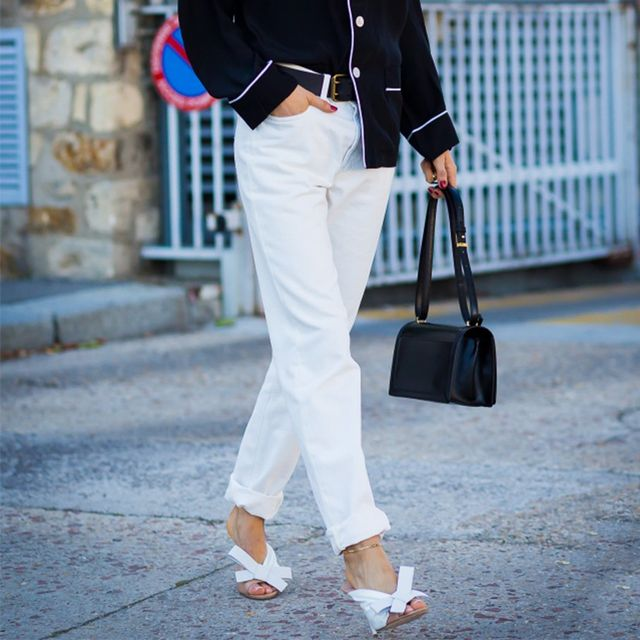 Which Shoes to Wear With the Most Important Spring Trends