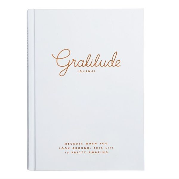 kikki.K Gratitude Journal