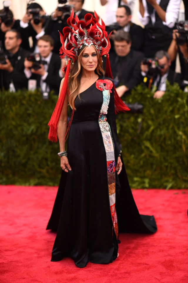 The Theme for the 2016 Met Gala Is Here!
