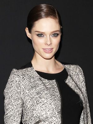 Exclusive: Coco Rocha Shares the Secret to Her Amazing Arms