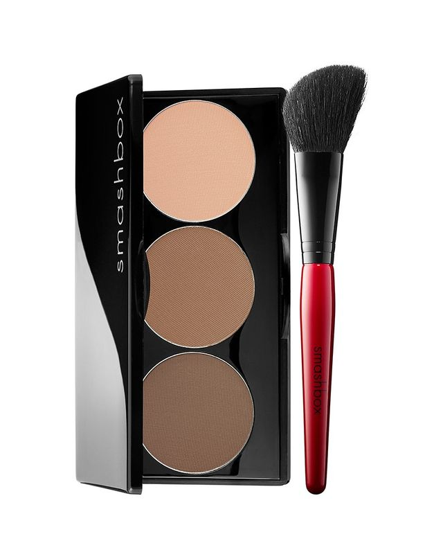 Smashbox Step by Step Contouring Kit
