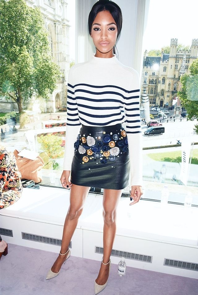 2: Breton stripes are for day or night.