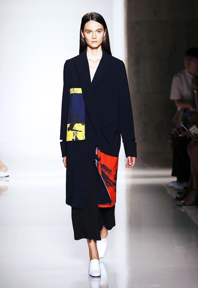 Womenswear: Victoria Beckham