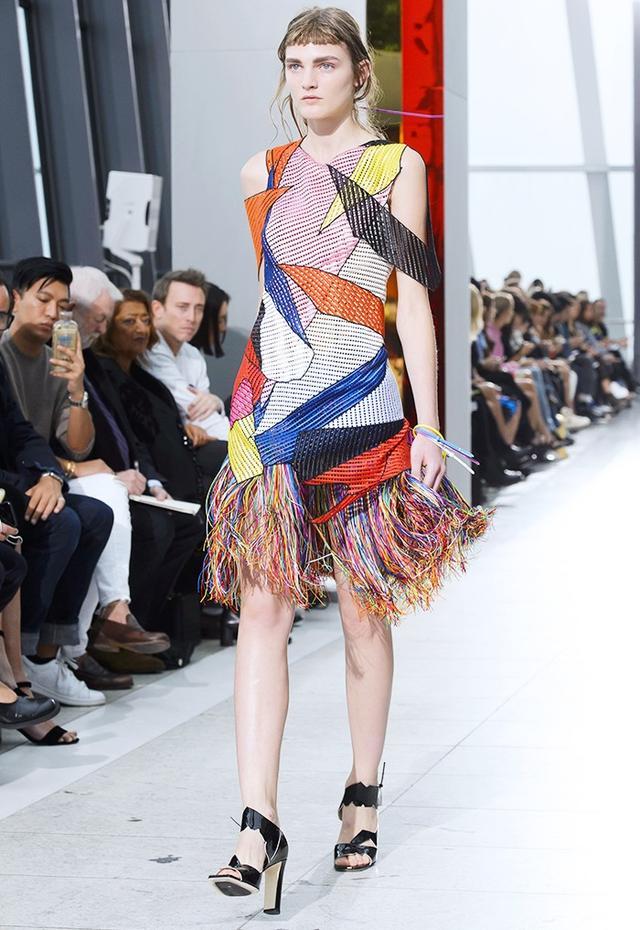Womenswear: Christopher Kane