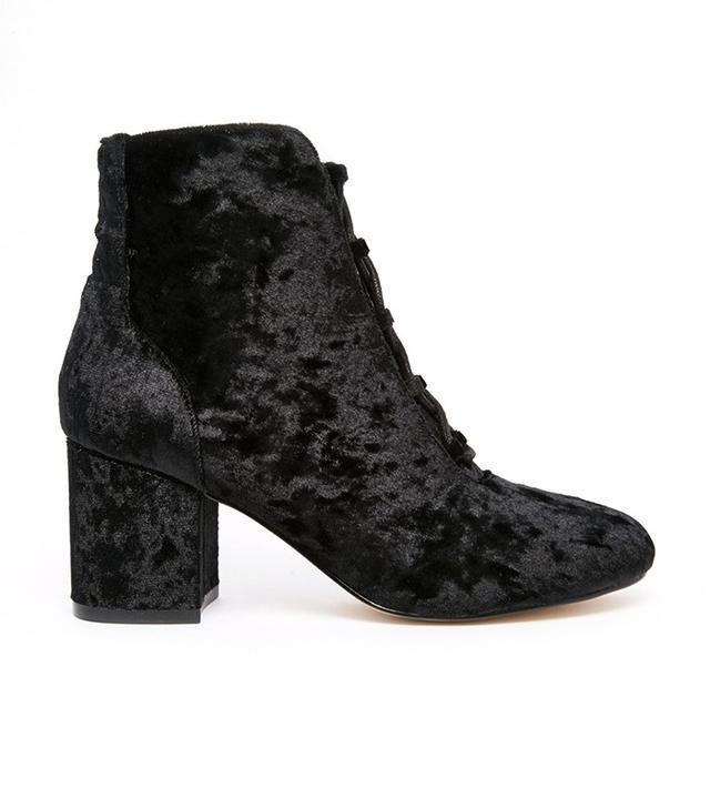 ASOS Retrospect Boots