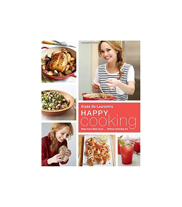Giada De Laurentiis Happy Cooking