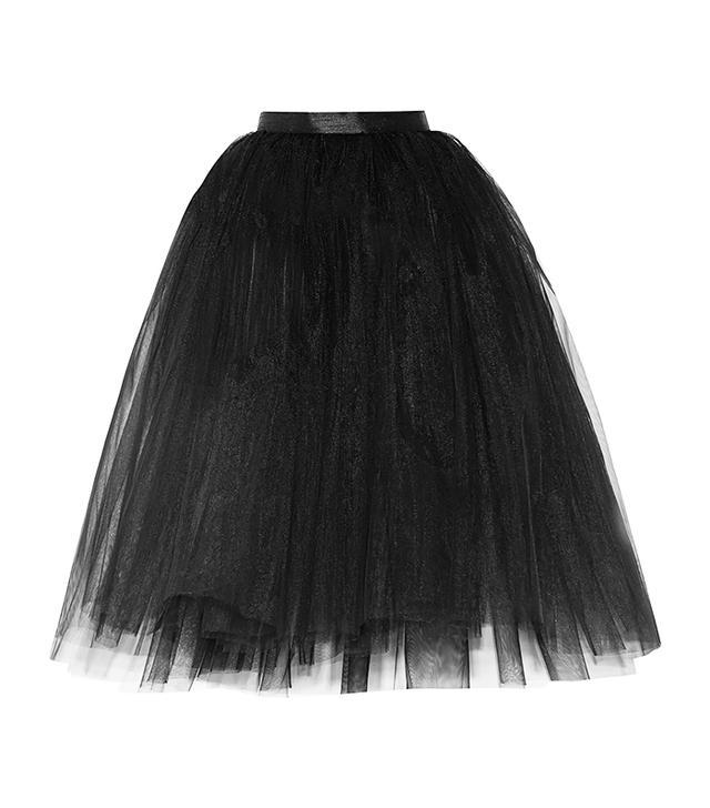 Ballet Beautiful Tulle Skirt