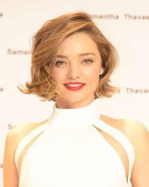 The 5-Minute Energy-Boosting Trick Miranda Kerr Uses at Work
