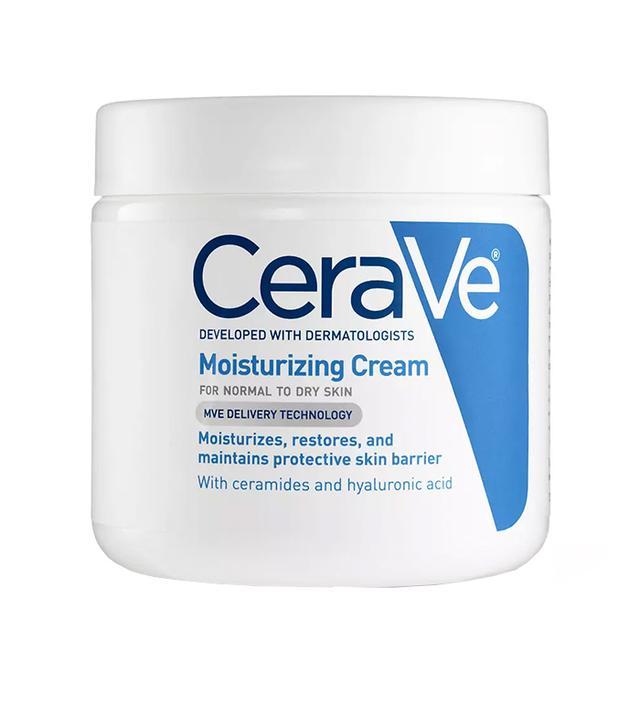 Best Drugstore Moisturizer For Mature Skin