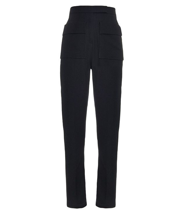 J.W. Anderson Patch Pocket Trousers