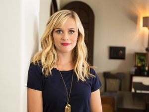 Take a Tour of Reese Witherspoon's Insanely Beautiful LA Home